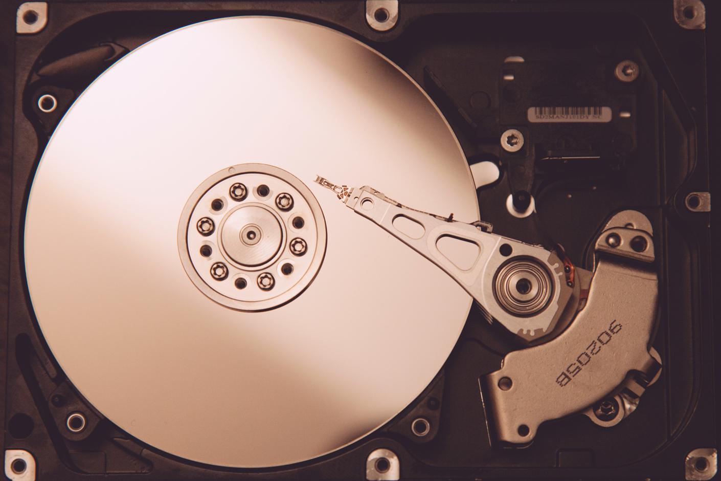 خدمة إستعادة البيانات شركة الصفوة
