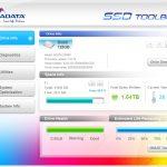 برنامج SSD